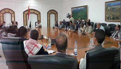Al-Houthi: Homeland is for all, No one can be canceled or marginalized