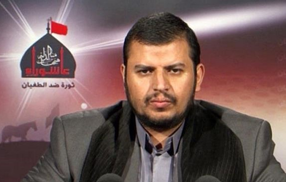 Al-Houthi: Saudi Waging US, Israel Aggression Against Yemen