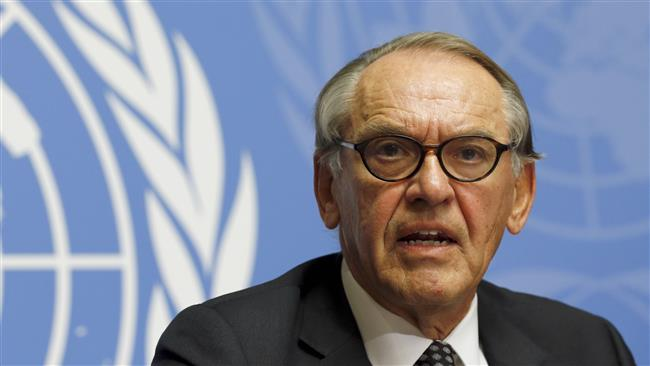 Eliasson: UN In Negotiation With Saudi Arabia To Lift Blockade On Yemen