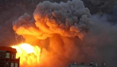 Nine Civilians Killed And Wounded In Saudi Aggression's Raids In Sana'a