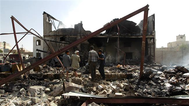 UNICEF Condemns Targeting The Health Facilities In Yemen