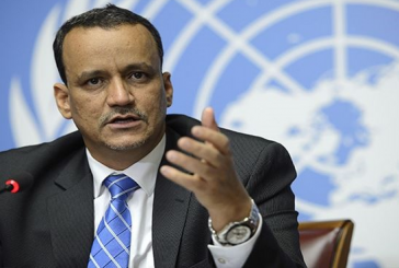 UN Special Envoy to Yemen Expects Yemen Talks by Mid-November