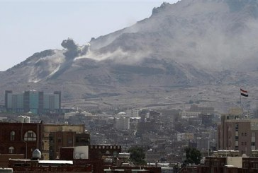 Saudi Warplanes Bomb Fresh Areas Across Yemen
