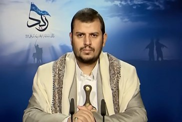 Al-Houthi: Unjust regimes rule Muslim nations
