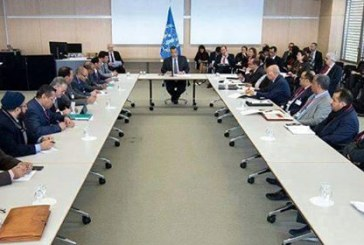 UN-sponsored Yemen peace talks start in Switzerland