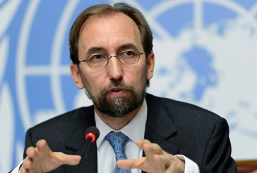 UN Human Rights Chief Urges Yemen To Rethink Exclusion Of Country Official