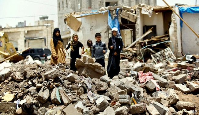 UN More than Half of Yemeni People Face Hunger