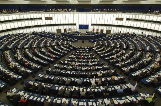 European Parliament votes for EU-wide arms export embargo against Saudi Arabia
